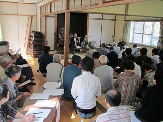 27地域の助け合い活動推進セミナー佐賀関神崎.jpg