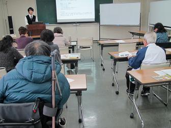 27大分県ボランティア・市民活動センターの西村真弘大分会場.jpg