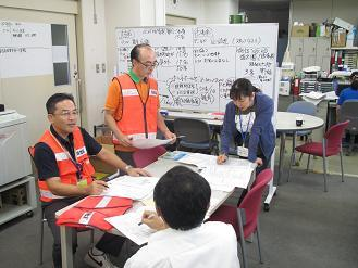 県災害ボランティアセンター訓練1.jpg